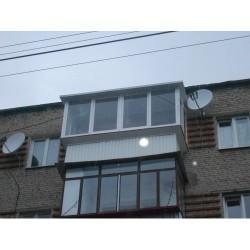 Балкони з дахом (6)