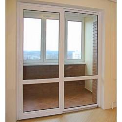Розсувні двері на балкон