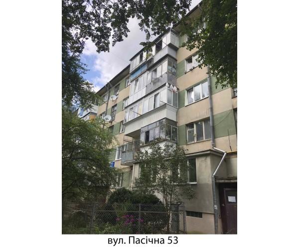 Виносний балкон 021