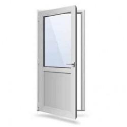 Двері міжкімнатні металопластикові (20)