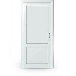 Двері металопластикові (20)