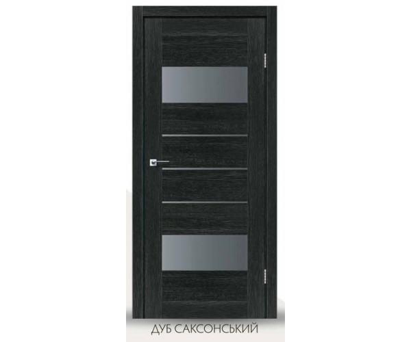 Двері міжкімнатні модель Arona Еко Шпон Італія