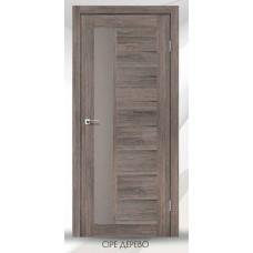 Двері міжкімнатні модель Lorenza Еко Шпон Італія