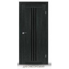 Двері міжкімнатні модель Verona Еко Шпон Італія