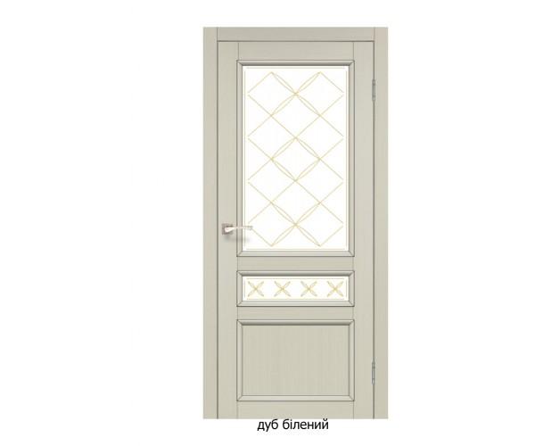 Двері міжкімнатні Італійські КЛ-05