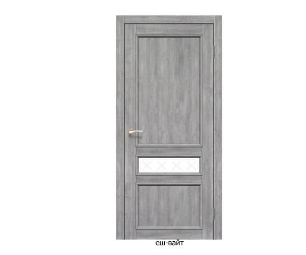 Двері міжкімнатні Італійські КЛ-07