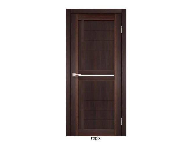 Двері Італійські СЦ-03 біле скло