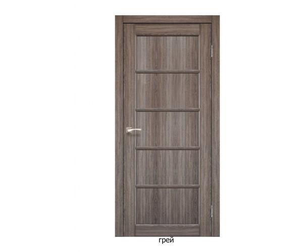 Двері міжкімнатні Італійські ВЦ-01
