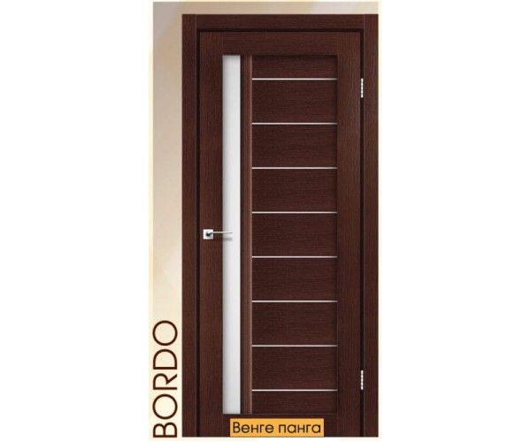 Двері міжкімнатні модель Bordo Японський шпон