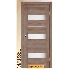 Двері міжкімнатні модель Marsel Японський шпон