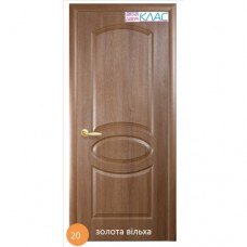 Двері міжкімнатні Ніка №20 (глуха)
