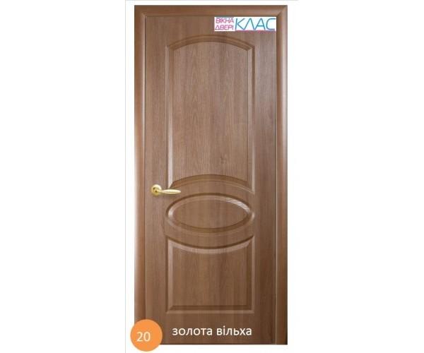 Двері Ніка №20 (глуха)
