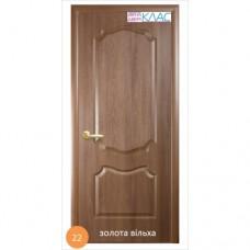 Двері міжкімнатні Ніка №22 (глуха)