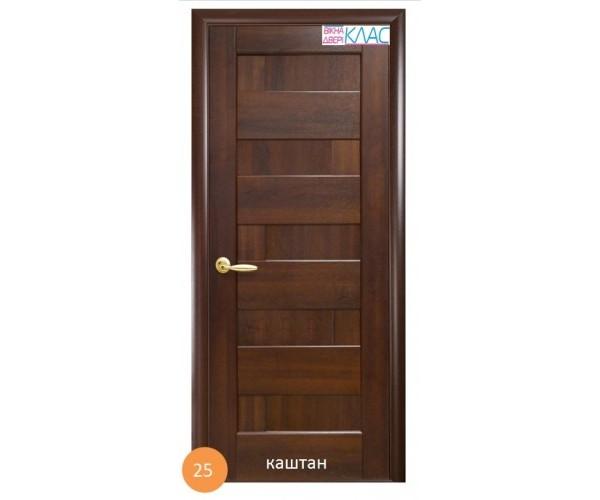 Двері міжкімнатні Ніка №25 (глуха)
