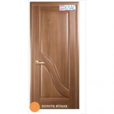 Двері міжкімнатні Ніка №1 (глуха)