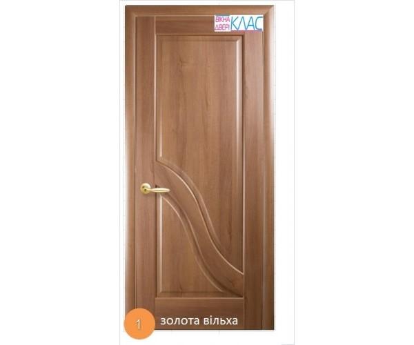 Двері Ніка №1 (глуха)