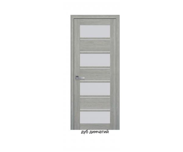 Двері міжкімнатні Ніка №54