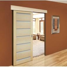 Розсувні міжкімнатні двері модель 2