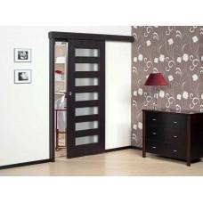 Розсувні міжкімнатні двері модель 3