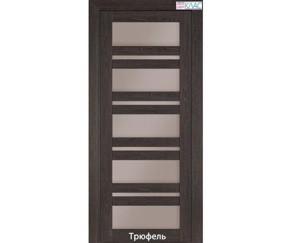Двері №107 скло нано