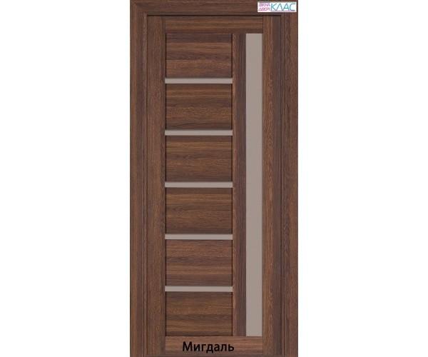 Двері міжкімнатні екошпон №108 нано