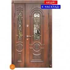 """Двері група """"Акційні"""" модель 021"""