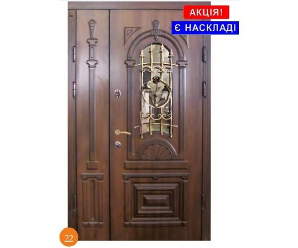 """Двері група """"Акційні"""" модель 022"""