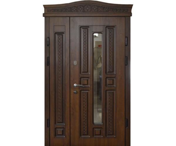 """Двері вхідні група """"Акційні"""" модель одинарна 025"""
