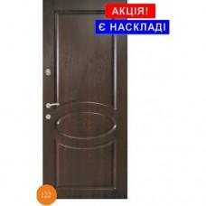 """Двері група """"Акційні"""" модель преміум 111"""