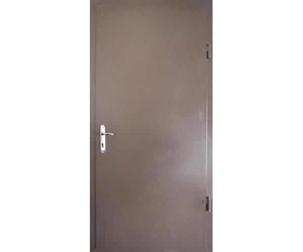 Двері вхідні металеві в під'їзд M13 970 х 2050