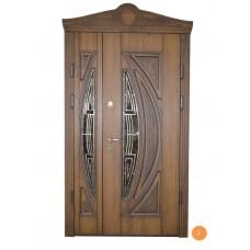 """Двері вхідні вуличні """"Еліт"""" модель 003"""
