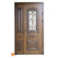 """Двері вхідні  група """"Акційні"""" модель 031"""