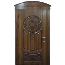 """Двері вхідні квартирні """"Еліт"""" модель 067"""