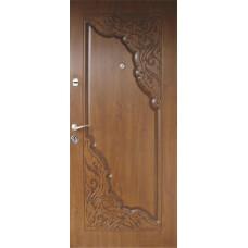 """Двері вхідні квартирні """"Еліт"""" модель 068"""