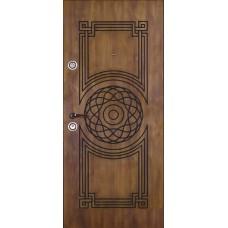 """Двері вхідні квартирні """"Еліт"""" модель 069"""