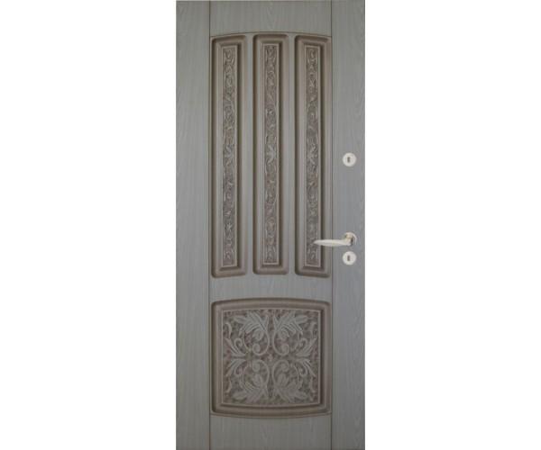 """Двері вхідні вуличні """"Еліт"""" модель 070"""