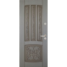 """Двері вхідні квартирні """"Еліт"""" модель 070"""