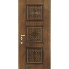 """Двері вхідні квартирні """"Еліт"""" модель 071"""
