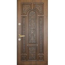 """Двері вхідні квартирні """"Еліт"""" модель 073"""