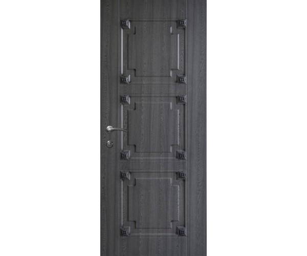"""Двері вхідні квартирні """"Еліт"""" модель 074"""