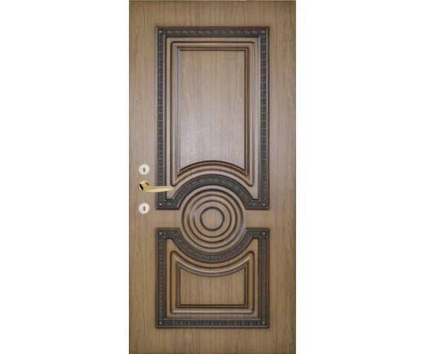 """Двері вхідні квартирні """"Еліт"""" модель 075"""