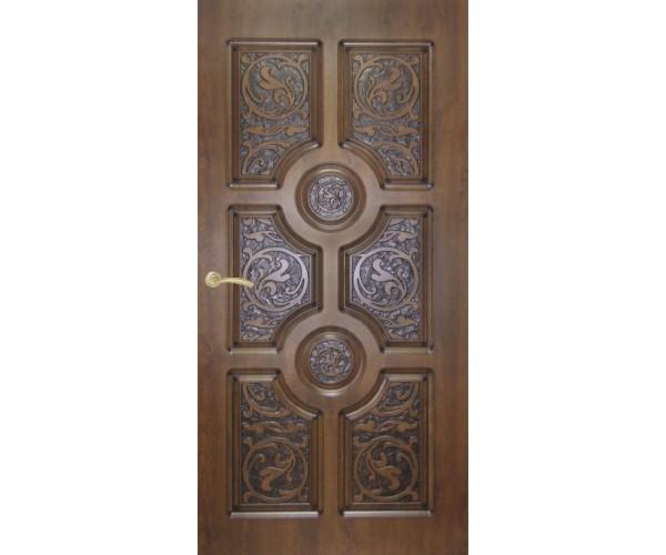 """Двері квартирні """"Еліт"""" модель 079"""