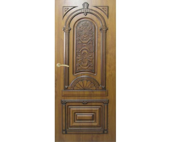 """Двері вхідні квартирні """"Еліт"""" модель 082"""