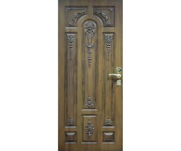 """Двері вхідні квартирні """"Еліт"""" модель 084"""