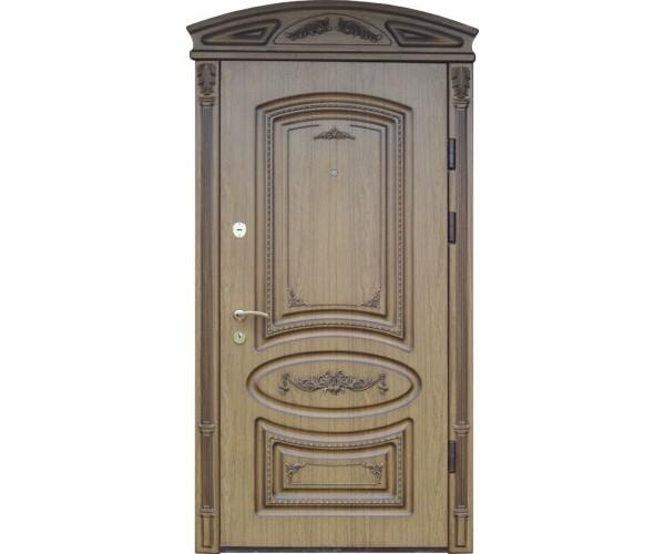 """Двері вхідні квартирні """"Еліт"""" модель 086"""