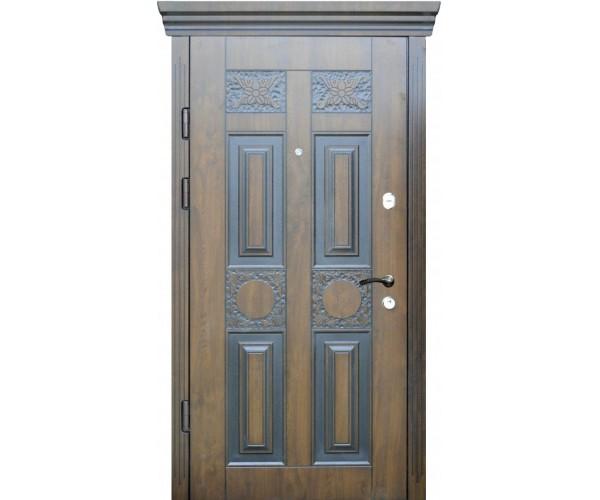 """Двері вхідні квартирні """"Еліт"""" модель 088"""