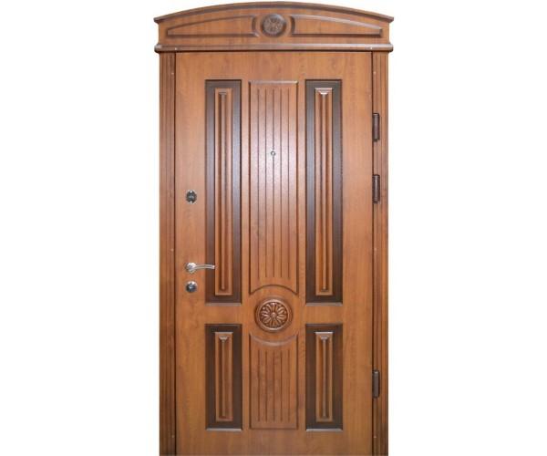 """Двері вхідні квартирні """"Еліт"""" модель 096"""