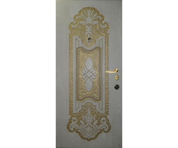 """Двері вхідні квартирні """"Еліт"""" модель 104"""