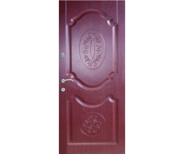 """Двері вхідні квартирні """"Еліт"""" модель 108"""