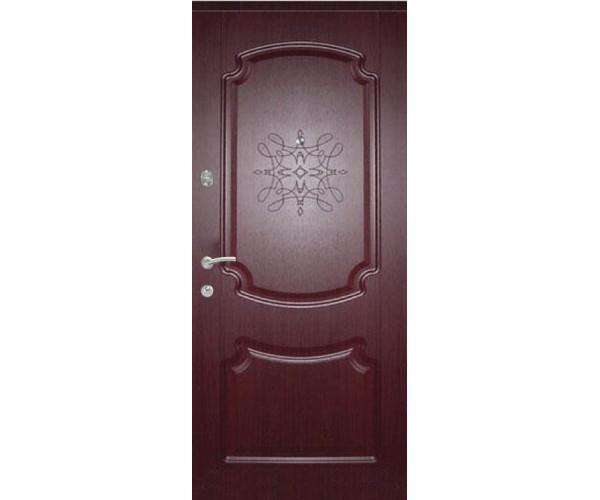 """Двері вхідні квартирні """"Еліт"""" модель 109"""